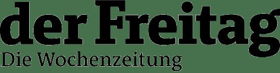 Logo von: der Freitag - Die Wochenzeitung