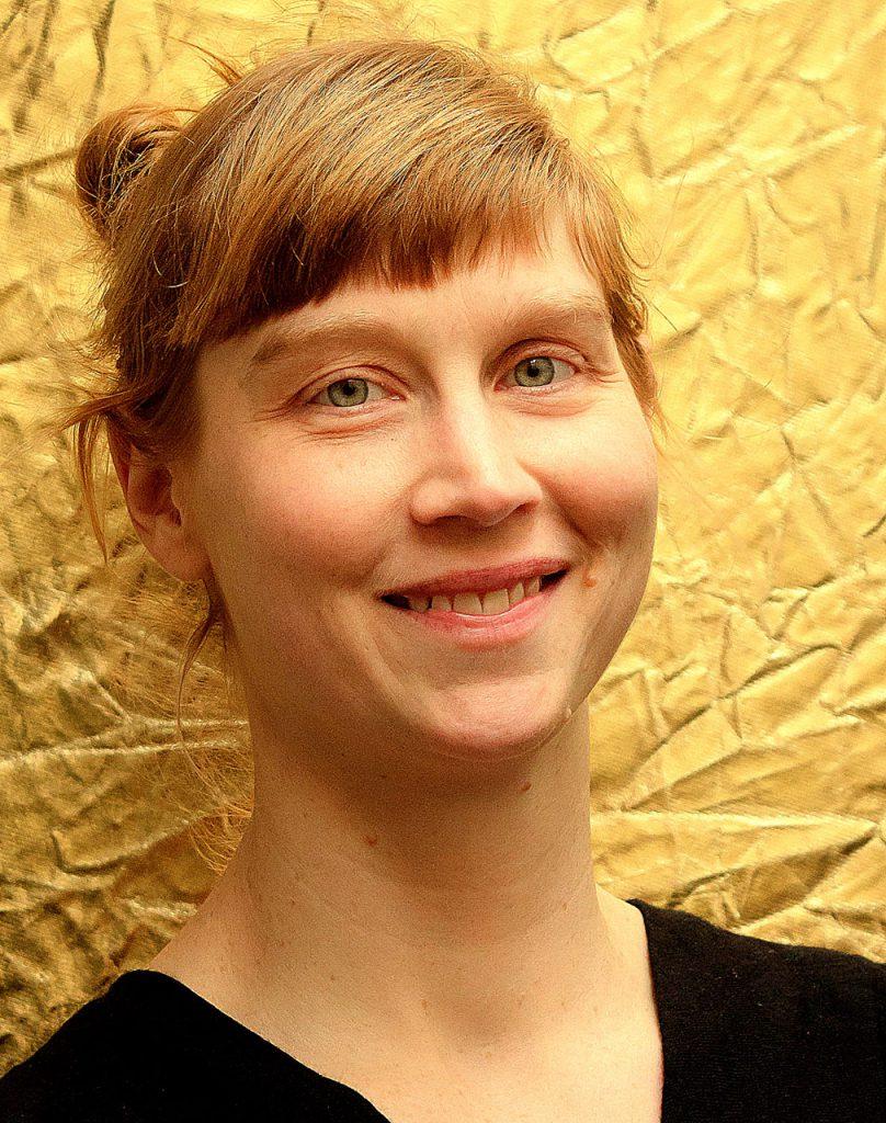 Foto von Dr. Irene Lena Poczka