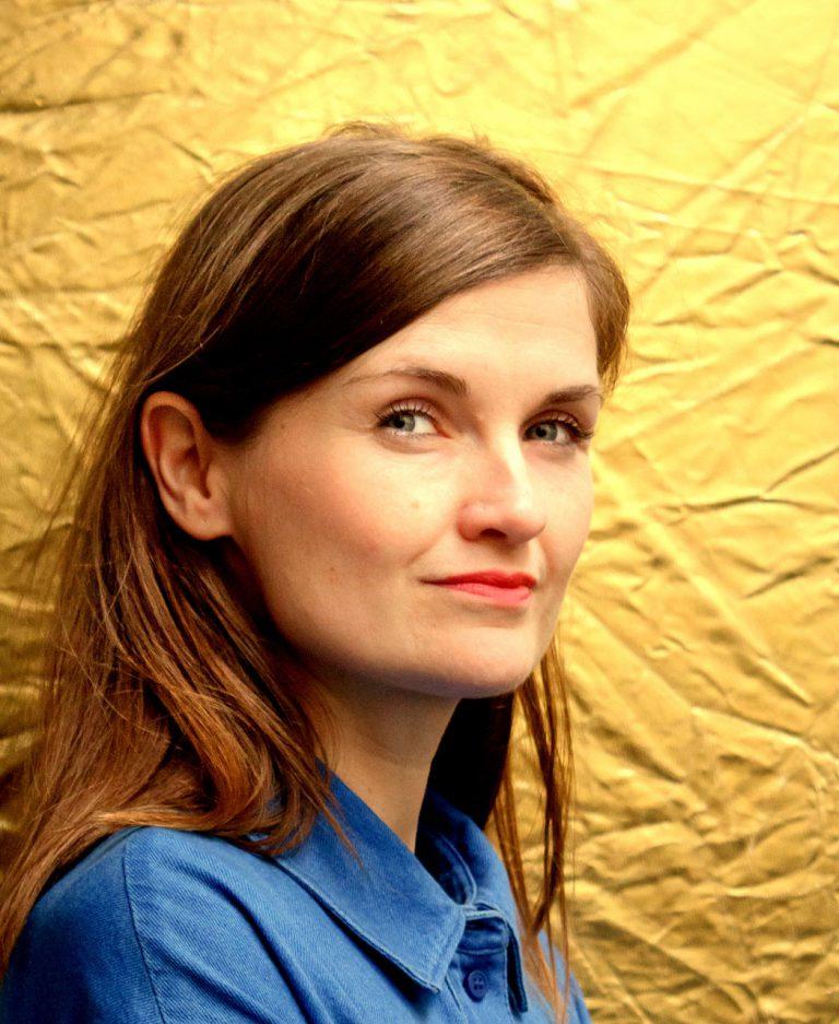 Portraitfoto von Juliane Solf