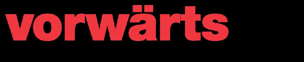 Logo von: Vorwärts - die sozialistische Zeitung